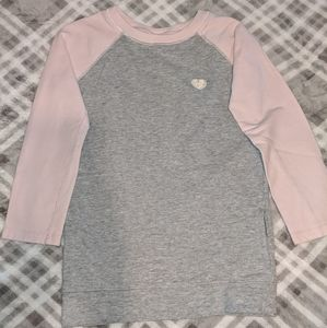 Carter's sweater, size 6X